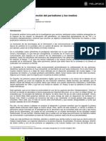 Blogs y Periodismo (J Flores-Dialogos)