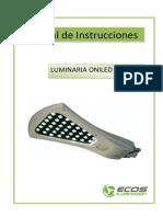 Manual de Instrucciones Luminaria Oniled 2036 Ac v2[1]