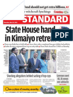 The Standard 29.05.2014