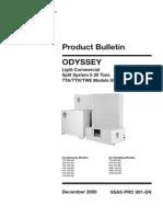Odyssey PB
