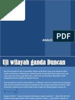 PDF StatInd 9 - Rancangan Percobaan Dan Analisa Ragam II