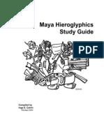 mayan glyph guide