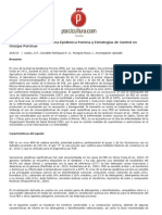 Diarrea Epidemica Porcina y Estrategias de Control en Granjas Porcinas(86)