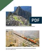 Grandes Obras Del Perú