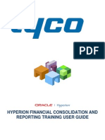 Tyco Hyperion User Guide 8-9-12