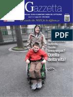 La Gazzetta - Il Giornalino della Scuola elementare e media del Cottolengo - Giugno 2014