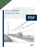ENVICO Company Information Rev1