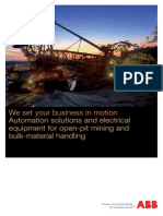 Mining ABB