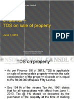 ETutorial_TDS on Property.ppt