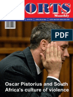 Sports Monthly - Issue 85