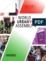 World Urban Youth Assembly 4