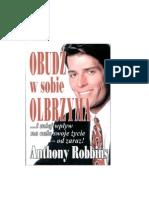 Anthony Robbins - Obudź w Sobie Olbrzyma