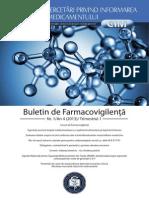 Buletin de Farmacovigilenta Nr 1_an 4(2013)