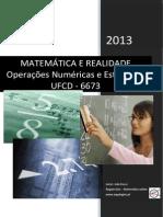 ApresentaçãoManual MR 6673
