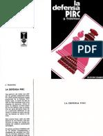 29-La Defensa Pirc - Fridshtein