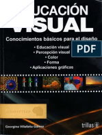 Libro Educacion Visual 2