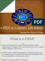 humanresource management