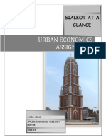 Urban Eco- Sialkot