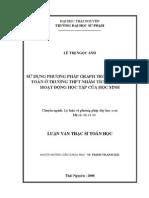 Sử Dụng Phương Pháp Graph Trong Dạy Học