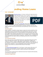 Understanding Home Loans in India