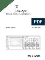PM3082 User Manual