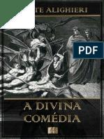 A Divina Comedia - Dante Aliguieri
