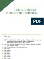 HVDC ppt
