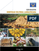 GUIA EDUCATIVA -Lambayeque