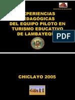 Lambayeque - Experiencias Pedagógicas