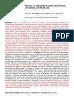 Potencial Geoturístico Da Região de Baixios_revisado Fernanda