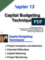 Cap.budgeting