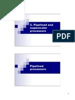 2.Pipeline Processors