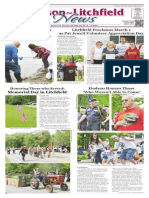 Hudson~Litchfield News 5-30-2014