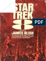 Star Trek_ the Original Series - Bantam Episodes - 008 - Where No Man - James Blish