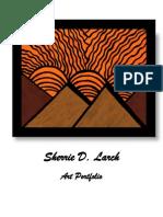 S.D. Larch Art Portfolio