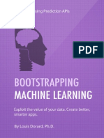 Bootstrapping Machine Learning v0 2 Sample