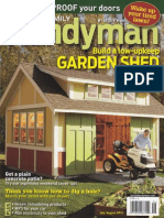 The Family Handyman-2011!07!08 520 Garden Shed