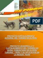 Proyectos - Región Piura