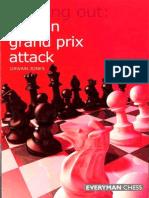 Sicilian Defence Gran Prix Attack Variation, Sicilian Gran Prix Attack (Starting Out) by Gawain Jones 2008(1)