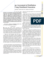 38812-19Voltage Sags Assessment in Distribution Systems Using Distributed Generation2242-1-PB
