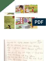 Story sent by Vignesh (Samiksha Foundation)