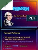 Slide Parkinson