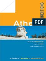 Rough Guide Directions ATHENS