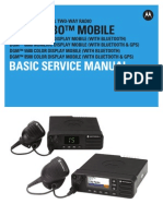 68009492001-C-MOTOTRBO LACR DGM 5000-8000 Series Basic Service Manual