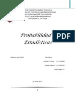 Informe Producciòn Hablar y Escribir II