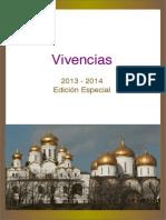 Vivencias Latinas Final