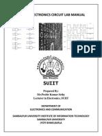 Dec Lab Manual