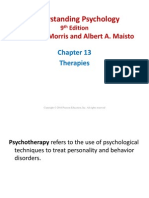 Psycho Therapies