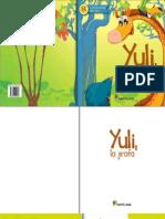 Yuli La Jirafa