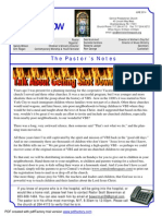 CPC June Newsletter